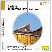 Berliner Philharmoniker, Lorin Maazel – Berliner Philharmoniker - Edition