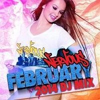 Beat Movement – Nervous February 2014 - DJ Mix