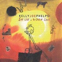 Kelly Joe Phelps – Sky Like A Broken Clock