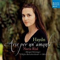 Nuria Rial, Joseph Haydn – Haydn: Arie per un'amante