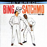 Bing Crosby & Louis Armstrong – Bing & Satchmo