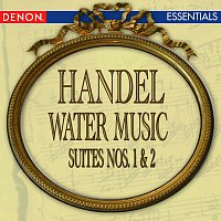 Slovac Chamber Orchestra, Bohdan Warchal – Handel: Water Music Suites 1 & 2