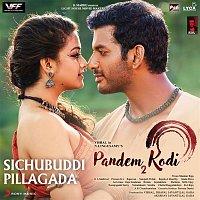 """Sri Vardhini, Senthil Dass – Sichubuddi Pillagada (From """"Pandem Kodi 2"""")"""