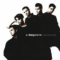 Boyzone – Said And Done