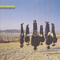 Alan Parsons – Try Anything Once