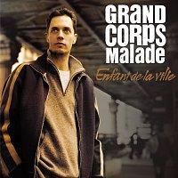 Přední strana obalu CD Enfant De La Ville