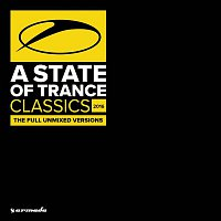 Various Artists.. – A State of Trance Classics 2016