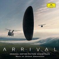 Jóhann Jóhannsson – Arrival [Original Motion Picture Soundtrack]