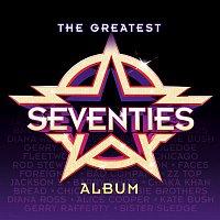 Various Artists.. – The Greatest Seventies Album