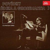 Miloslav Šimek – Povídky Šimka a Grossmanna 3.