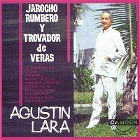 Agustin Lara – Jarocho Rumbero Y T.