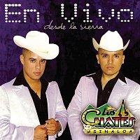 Los Cuates de Sinaloa – En Vivo Desde La Sierra