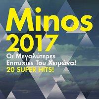 Různí interpreti – Minos 2017