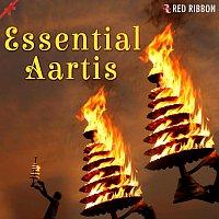 Suresh Wadkar, Lalitya Munshaw, Anup Jalota – Essential Aartis