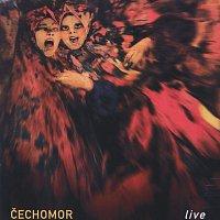Čechomor – Live