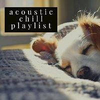Různí interpreti – Acoustic Chill Playlist