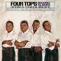 Four Tops – Four Tops Second Album