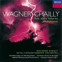 Royal Concertgebouw Orchestra, Riccardo Chailly – Wagner Overtures