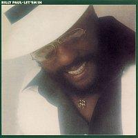 Billy Paul – Let 'Em In