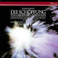 Sir Neville Marriner, Edith Mathis, Aldo Baldin, Dietrich Fischer-Dieskau – Haydn: Die Schopfung (The Creation)