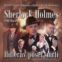 Sherlock Holmes - Hitlerův posel smrti (CD-MP3)