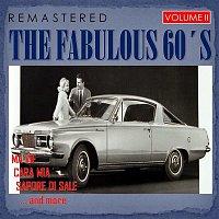 Armando Manzanero – The Fabulous 60's, Vol. II (Remastered)