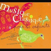 Multi Interpretes – Musique Classique Pour Les Enfants