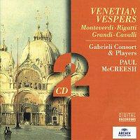 Gabrieli Players, Paul McCreesh – Venetian Vespers
