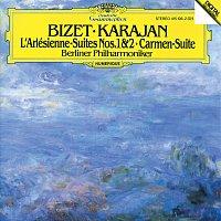 Berliner Philharmoniker, Herbert von Karajan – Bizet: L'Arlésienne Suites Nos.1 & 2; Carmen Suite