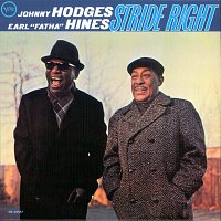 Johnny Hodges, Earl Hines – Stride Right