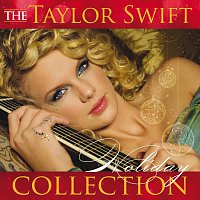 Přední strana obalu CD The Taylor Swift Holiday Collection