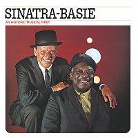 Frank Sinatra, Count Basie – Sinatra-Basie: An Historic Musical First