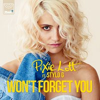 Pixie Lott, Stylo G – Won't Forget You