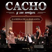 Cacho Castana, Raul Lavié, Marcela Morelo, Alejandro Lerner, Tini, Palito Ortega – La Reina De La Bailanta [Live In Buenos Aires / 2016 / Bis]