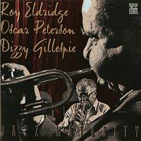 Přední strana obalu CD Jazz Maturity