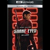 Různí interpreti – G. I. Joe: Snake Eyes