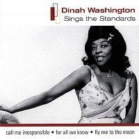 Dinah Washington – Sings The Standards