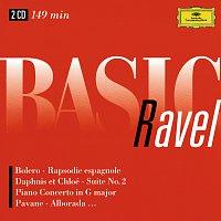 Seiji Ozawa, Peter Maag – Basic Ravel [2 CD's]
