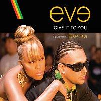 Přední strana obalu CD Give It To You [International Version]