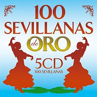 Various Artists.. – 100 Sevillanas De Oro