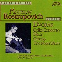 Dvořák: Violoncellový koncert