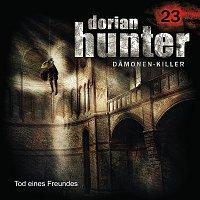 Přední strana obalu CD 23: Tod eines Freundes