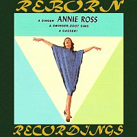 Annie Ross, Zoot Sims – A Gasser! (HD Remastered)