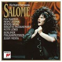 Zubin Mehta – Strauss: Salome, Op. 54