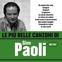 Gino Paoli – Le piu belle canzoni di Gino Paoli