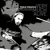 Paolo Vinaccia, Terje Rypdal, Stale Storlokken, Palle Mikkelborg – Very Much Alive