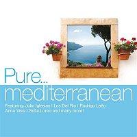 Anna Vissi – Pure... Mediterranean