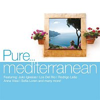 Various Artists.. – Pure... Mediterranean