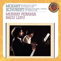 Murray Perahia, Radu Lupu – Mozart: Sonata in D Major for Two Pianos & Schubert:  Fantasia in F Minor for Piano, Four Hands, D. 940 (Op. 103) - Expanded Edition