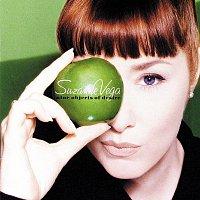 Přední strana obalu CD Nine Objects Of Desire
